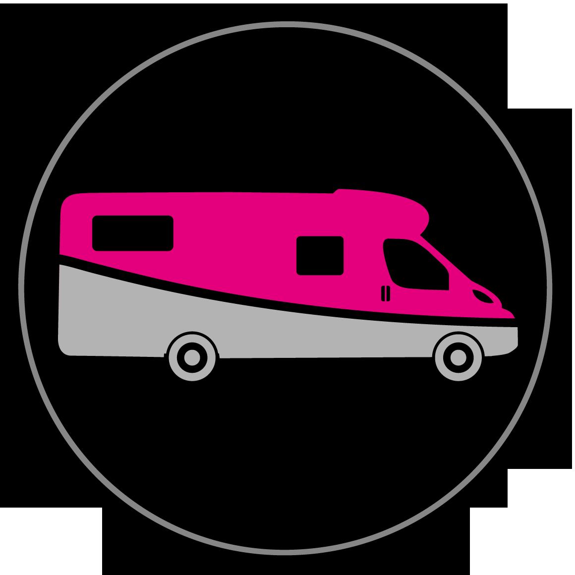 Icon Wohnmobil Aufbereitung in Deggendorf